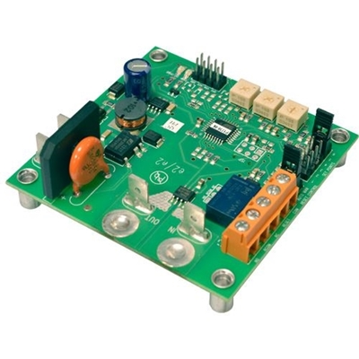 CMC100-5 Current Monitoring Card