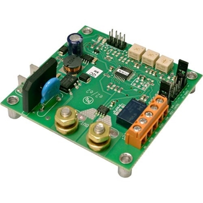 CMC100-30 Current Monitoring Card