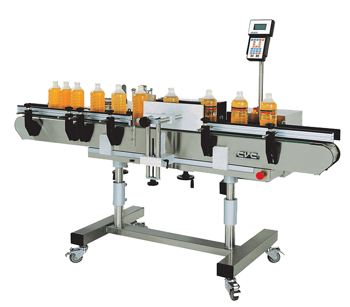 Labeling Conveyor